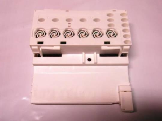 WESTINGHOUSE DISHWASHER PCB EDW1100, WDF901SA, WDF901wA,