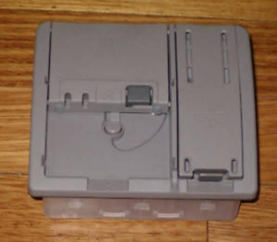 Bosch Dishwasher Detergent Dispenser SMU69M05, SMU68M05, SMS50E12, SMS40M02, SMU68M02, SMU50E65