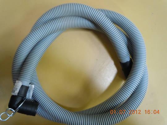 Samsung washing machine outlet hose drain WF0754W7V/XSA WF0754W7V1/XSA WF0854W8E/XSA WF0854W8E1/XSA WF1752WPC/XSA  WF1752WPW/XS