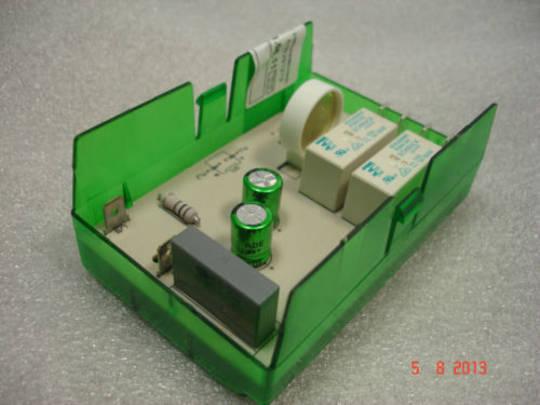 Smeg Oven Programer clock  SA708X-6, SA398X, SA210X, SCA708X, SA708NE, SA280, SA306, SA392, SA395 *1219