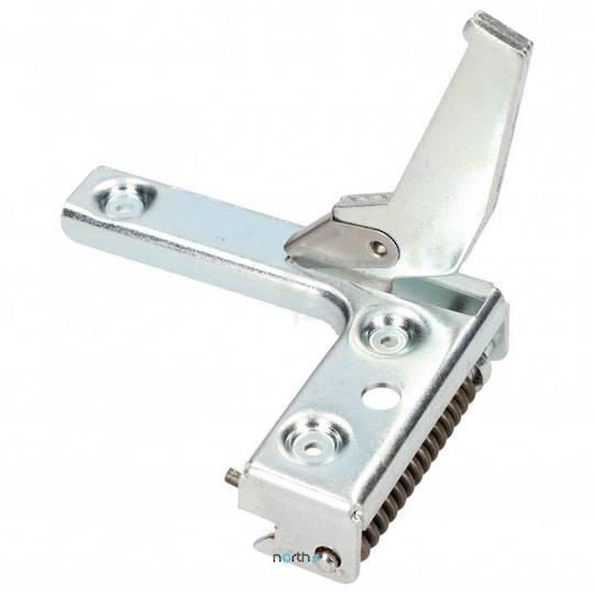 Bosch oven Door Hinge LEFT Hbe645ugb/01, Hbe645ugb/02, Hbe645ugb/03, Hbe645ugb/04, Hbe645ugb/05,