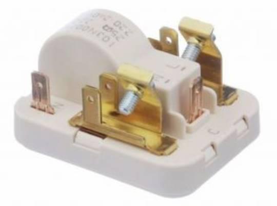 Bosch Fridge Motor compressor Relay PTC 103N0021,