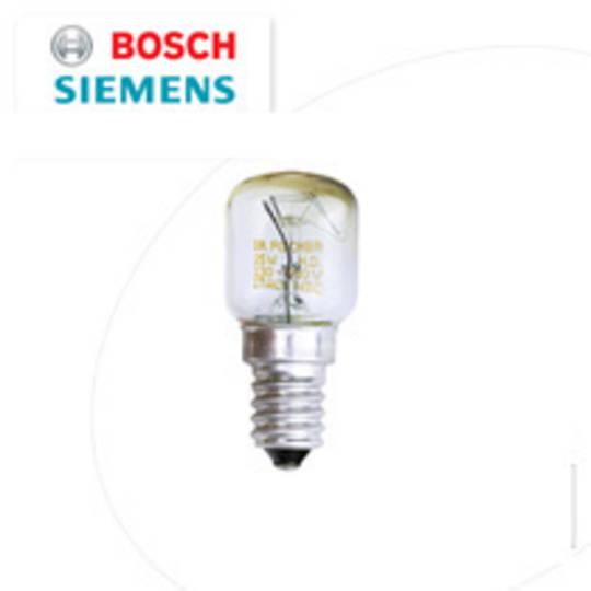 Bosch fridge Freezer Lamp Light Bulb KAN58A40,KAN58A50, KAN58A70, KAD62V40A,