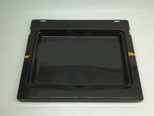 Simpson Westinghouse Oven GRILL TRAY ENAMEL 67G616W, PSL632S, PSL632w,