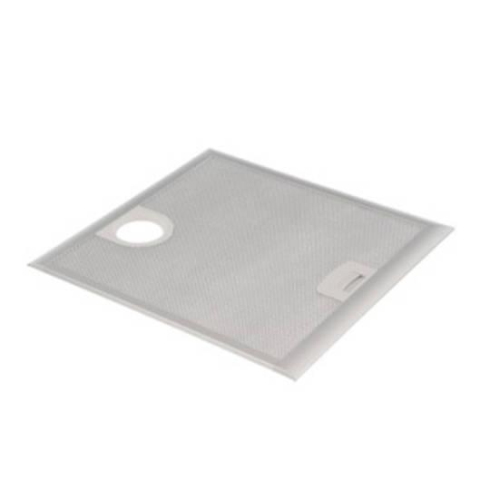 Bosch Rangehood Aluminium Filter DHL755BAU/01, Left Side