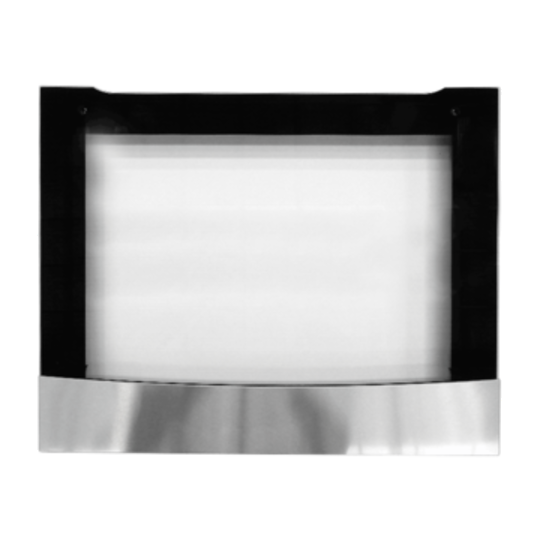 WESTINGHOUSE Simpson ElectroLux OUTER DOOR ASSY WHITE WVE615W, WVEP615W,