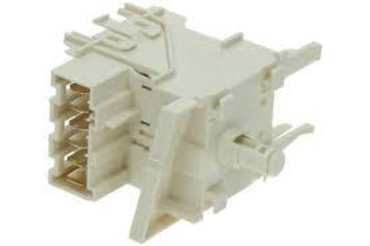 Bosch DISHWASHER ON/OFF SWITCH SGS65M08AU/15,