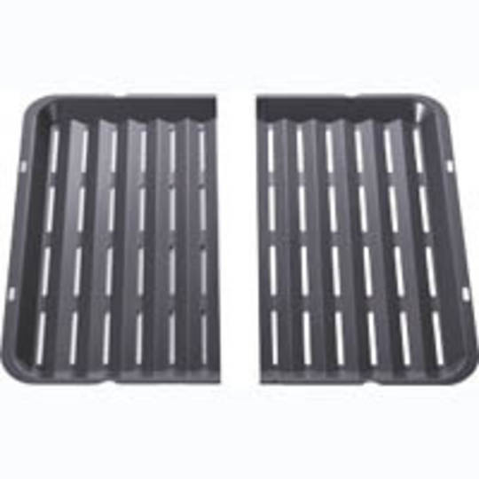 Bosch Oven Grill Tray, 36,5 xcm x 22 cm each
