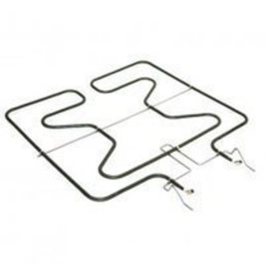 Bosch Oven BOTTOM HEATING ELEMENT BAKE HBN53L550A/02, HBN230250A, HBN53R550A, HBN430551A/01, HBN53R550A/01