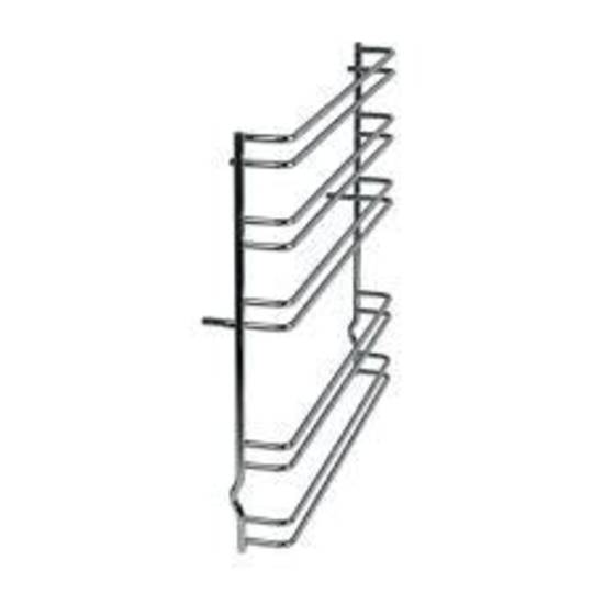 Bosch Oven Rack Side Rail Grid Support or Holder left or right HBA73B550A, 5 rail