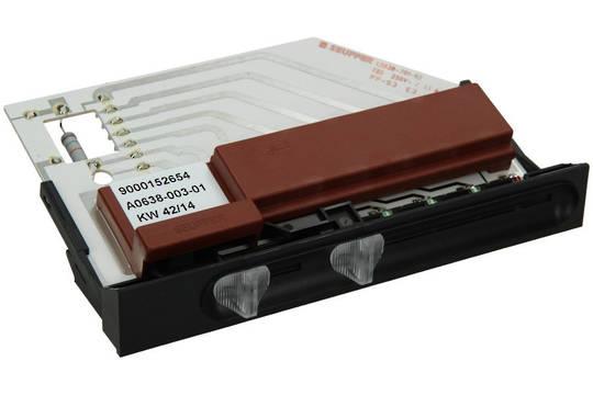 Bosch Rangehood Slide Switch Moudle DKE965A, 00498638, 00265561,