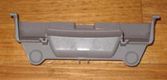 Westinghouse Dishlex Door Handle Grey ,