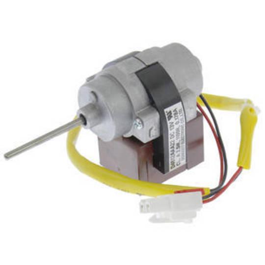 Bosch fridge condenser Fan Motor KAN58A40AU, KAN56V10AU, KAN56V40AU, KAN58A70AU, KAN60A40AU
