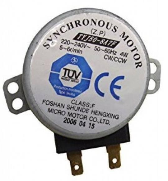 Bosch MICROWAVE TURNTABLE SYNCHRONOUS MOTOR HMT9656AU,