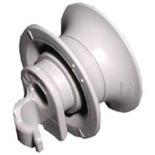 Bosch Dishwasher Upper basket wheel SMU50E65AU,