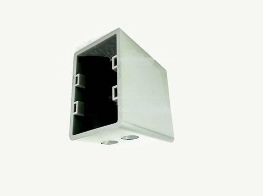 BOSCH FRIDGE DOOR Handel Holder Lower Bottom  KAN62v40au,