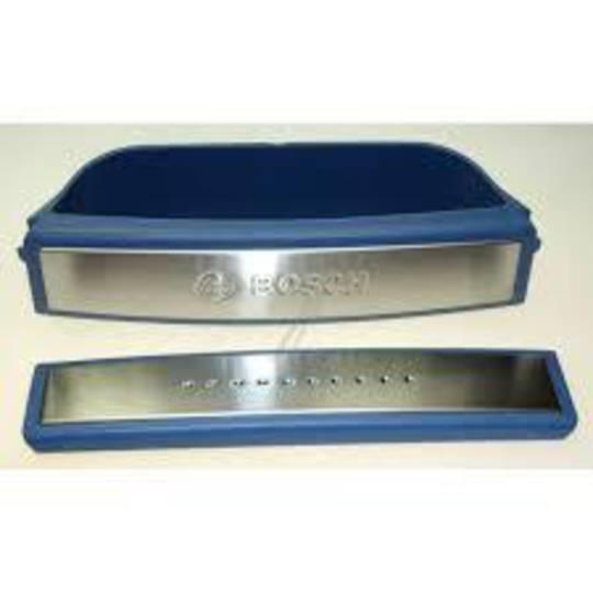 Bosch Dishwasher handle set for Upper Basket SHE9PT55UC/70, SMU68M05AU/50, SMU68M05AU, SPE5ES55UC/07, SMI59M35EU