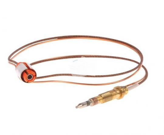Bosch Cooktop Wok burner thermocouple PCQ715B90A/01,