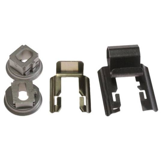 Bosch Oven Rack Side Rail Bushing left or right HBA73B550A, HBN530550A1, side only