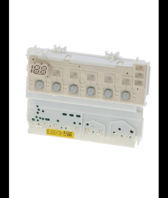 Bosch Dishwasher CONTROLLER BOARD PCB SGS46M78AU, SGS46M72AU,