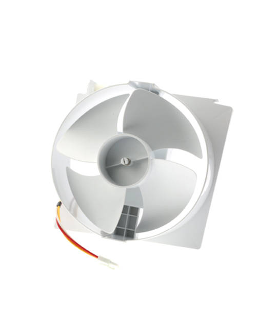 Bosch fridge condenser Fan Motor KAD62V70AU/03, KAD62V70AU,