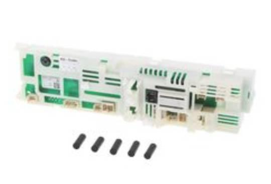 BOSCH Dryer PCB WTE84101AU/24,
