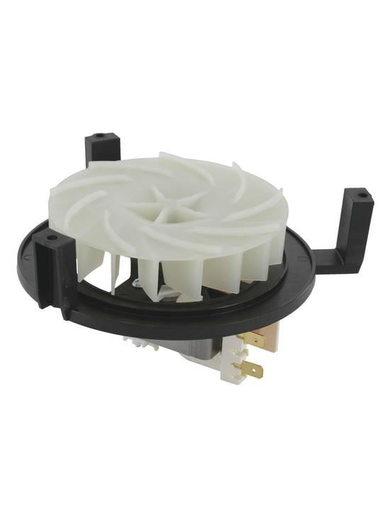 Bosch oven cooling fan HBA23B151A/02, HBA23B151A/01, HBA23B151A/03, HBA23B151A/04, HBA23B151A/70