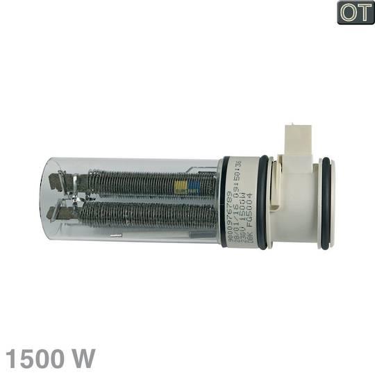 Boschand Siemens Dishwasher Element Heater SMS69T28AU/73, SMS69T28AU,