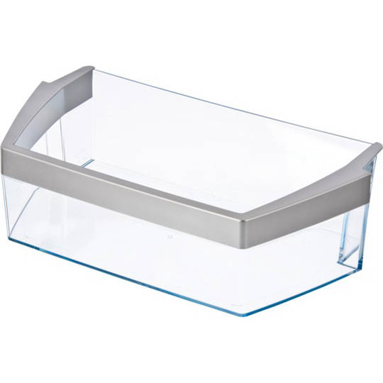 BOSCH FRIDGE DOOR Bottle Shelf left and rightsize door KFN91PJ10A, /01-/012,  KFN91PJ10A/01,