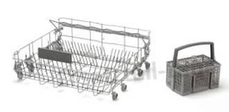 Bosch Dishwasher lower basket complete SGS4332AU, SGI4345AU,