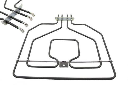 Bosch Neff Siemens Oven Heater Top Grill Heating Element HBA33B150A/03 , middle hook 365mm x 305mm