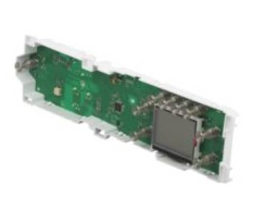 Bosch Washing Machine PCB Moudle WAS32742AU/01,