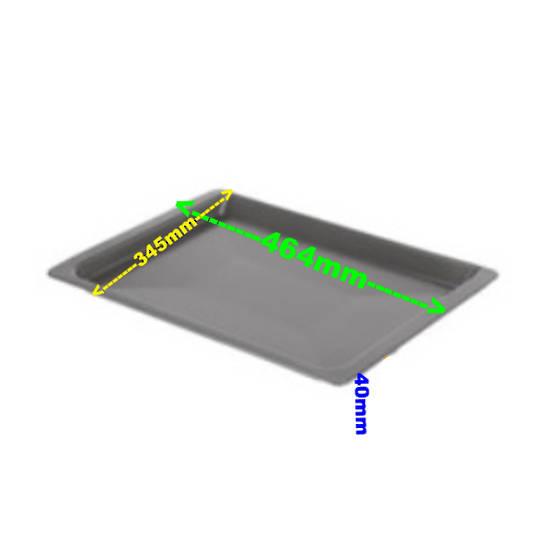 Bosch Oven tray Shelf HBA33B150A, 465mm