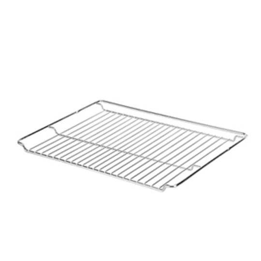 Siemens Bosch Neff Multi-use wire shelf Wire shelf for HBA13B253A, 460mm x 375mm