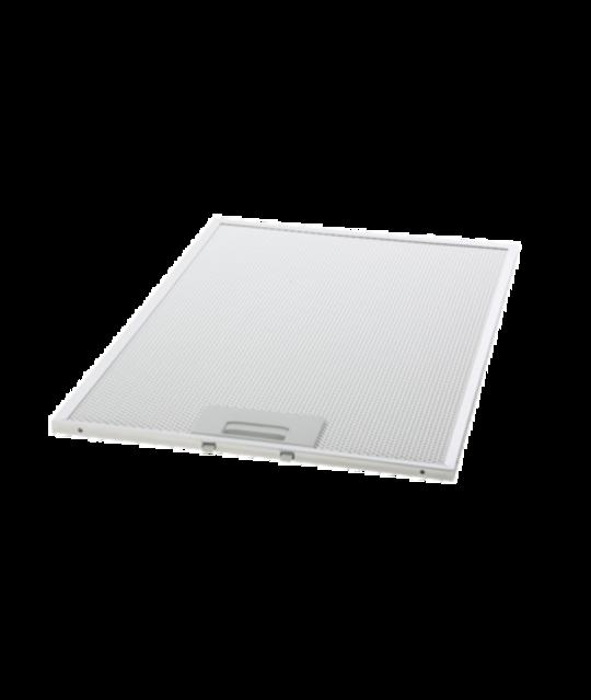 Bosch Rangehood Aluminium Filter DWW09W851A,  388.5 x 265 x 8 mm