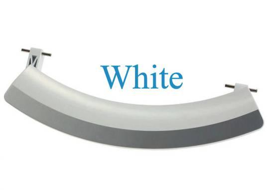 Bosch Washing Machine Door Handle WAS32741AU White,