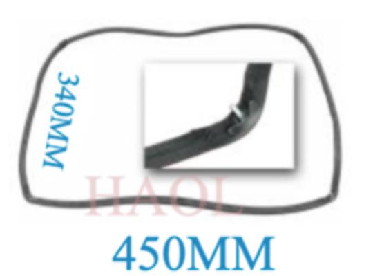 BOSCH SIEMENS OVEN DOOR GASKET DOOR SEAL HBN560550A/01 HBN540551A/01, *4066, 959
