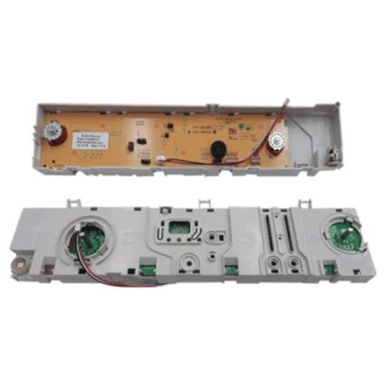 Simpson Westinghouse Washing Machine display Board power controller board 22S750M, 91304101001,