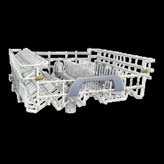 Simpson Westinghouse Dishwasher upper Basket 52B850SJ,