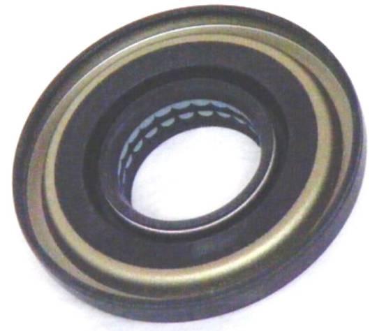 WASHING MACHINE oil seal rear bearing 30 X 70 X 7 X 13.5 Triple lip seal,