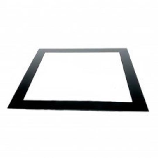 Delonghi Oven Inner Door Glass DE60E, DE602EPS,DMFPS62BF,DE6038MD,DE62MPS,DE62MPS,DEL6038D