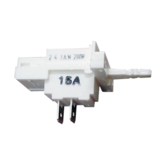 Westinghouse Dishlex Simpson and Electrolux Dishwasher on off power switch SB920WH*01 SB921KH SB921SH SB921WH*01 SB922SH*01 52B8