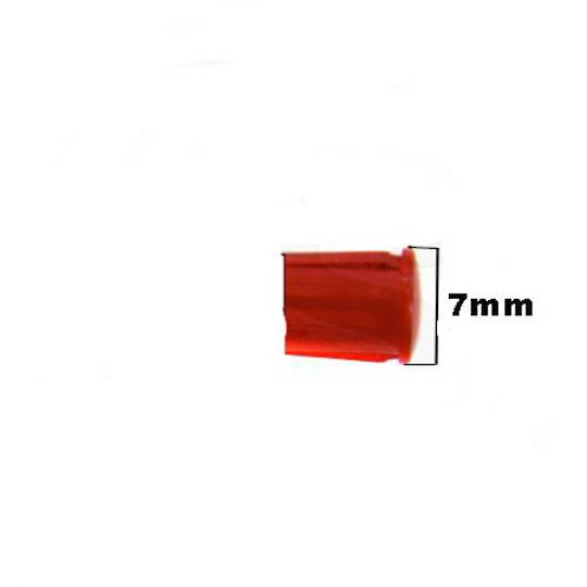 Westinghouse and Simpson Oven Red Lenz , PACK OF 2 ***32901