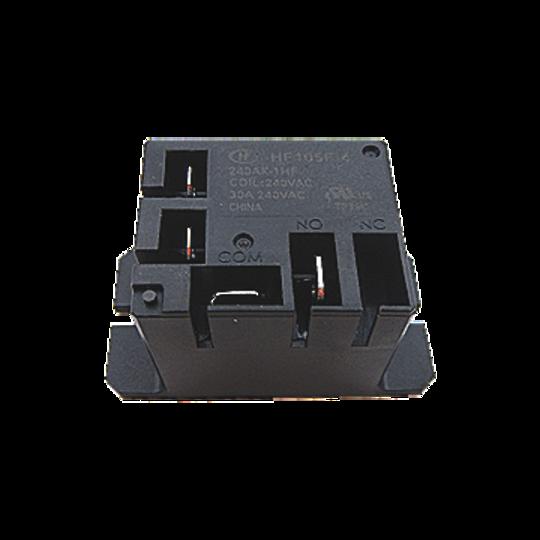 Electrolux Double and single Oven RELAY 30A SINGLE POLE 240V EDEE63CS, EDEE63CS*02,
