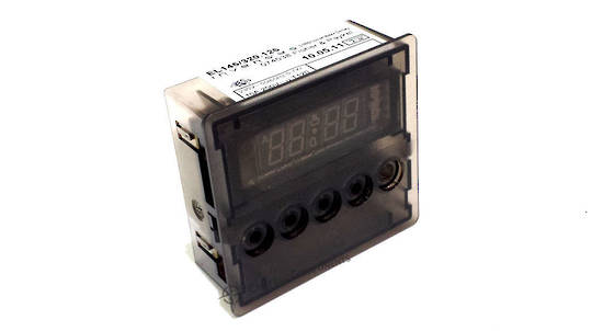 Delongi Oven Electronic Timer programmer Clock Timer 5 bottom small *3675,