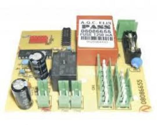 Smeg Rangehood Pcb Power controller Board IS7088XS SM3296,