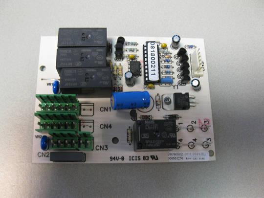 Smeg Rangehood Pcb main Board GI 198 L, GI198l60, GI198L90, G1198l, k111, k112, k160, k273ss,