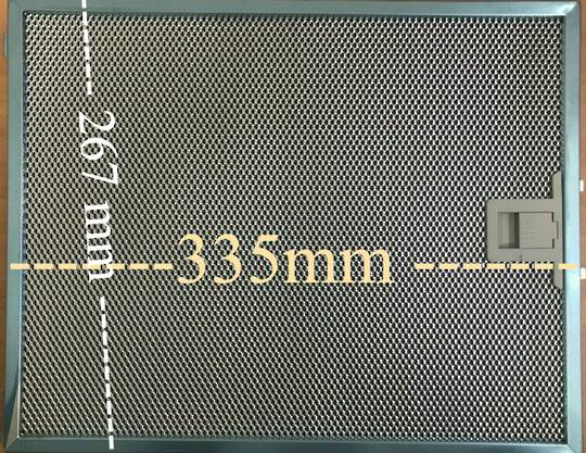 Fisher Paykel Robinhood Rangehood Charcoal  Filter RH600CR, RH600CRC, RH900C, RH900CB, RH900CM, RH900CR, RH900CQ, RH900CRC, RH12