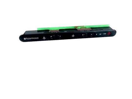 Robinhood Rangehood Light Switch Assy CR9SS, CR6SS, NO LONGER AVAILABLE .