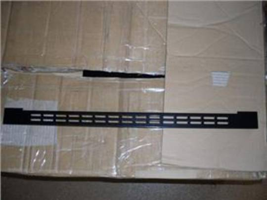HOMEKING Oven door top cover HKOS600SS, HOF605SS, HKOM600SS,